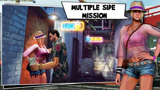 Code Triche Sins Of Miami Gangster APK MOD screenshots 2