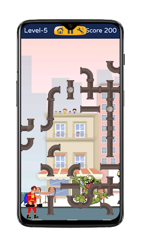 Fire Pipe Puzzle 0.2 screenshots 5