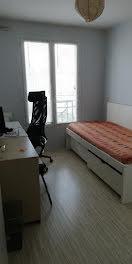 chambre à Chatenay-malabry (92)