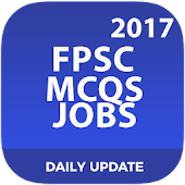FPSC MCQs Jobs: Test Preparation 2018