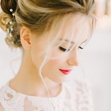 Свадебный фотограф Анастасия Шохолова (Shokholova). Фотография от 14.02.2017