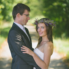 Wedding photographer Łukasz Kłosiński (lukaszklosinski). Photo of 13.09.2014