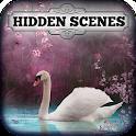 Hidden Scenes - Winter Spring icon