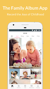 FamilyAlbum - Easy Photo & Video Sharing 9.6.0