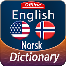 English to Norwegian offline Dictionary