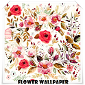 HD Flowers Wallpaper icon