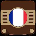 Radio France icon