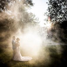 Wedding photographer Andrey Belov-Kovalevskiy (bkfoto). Photo of 08.11.2016
