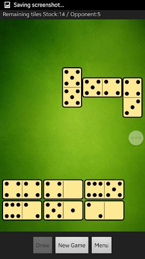 多米诺游戏