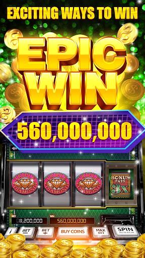Huge Win Slots: Real Free Huge Classic Casino Game apklade screenshots 2