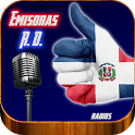 Dominican Radio Stations icon