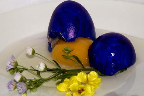 uovo blu... di gabrieleschmid