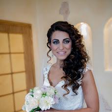 Wedding photographer Viatli Wolf (Vispire). Photo of 24.03.2017