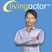 Living Actor Assistant