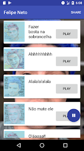 Felipe Neto - náhled