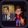 Adventure of J - Escape Games icon