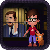 Escape Games - Adventure of J