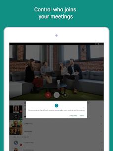 Google Meet Apk App File Download 7