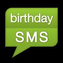 Auto Birthday SMS icon
