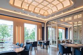 Ресторан YURA