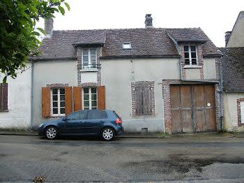 maison à Dixmont (89)