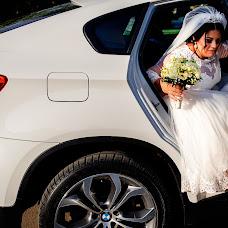 Wedding photographer Cristian Rus (ruscristian). Photo of 04.01.2018