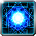 Electric Mandala icon