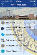 NH Pensacola screenshot thumbnail
