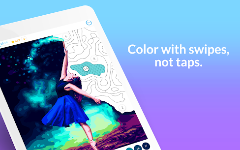April Coloring Mod Apk 2.69.0 (Unlimited Money) 6