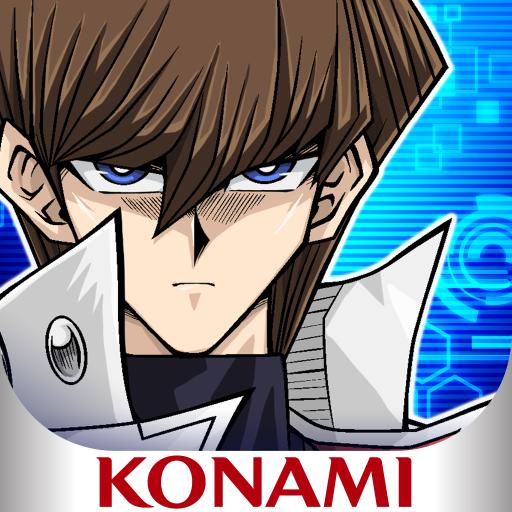 Yu-Gi-Oh! Duel Links (game)