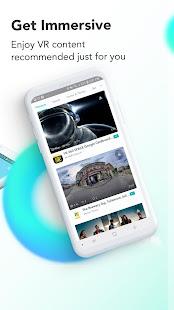 App VeeR VR - Oculus Go, Rift, HTC Viveport, Gear APK for Windows Phone