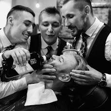 Wedding photographer Nikolay Koval (nickkoval). Photo of 11.10.2016