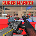 应用程序下载 Supermarket Robbery: City Crime Heist Mis 安装 最新 APK 下载程序