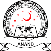 Charotar Millat English Medium High School Android APK Download Free By Gleam Technologies