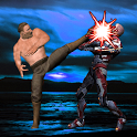 Punch Combo Boxing Fighting Game icon