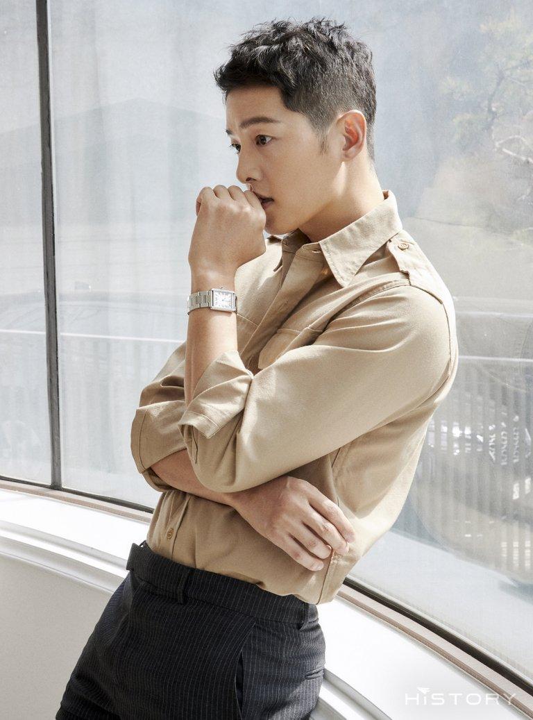 song joong ki interview 7