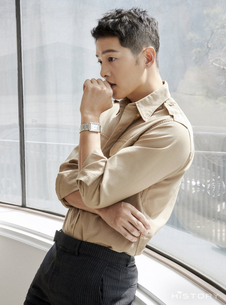 song joong ki interview 7
