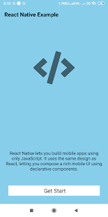 React Native Example for PC / Windows 7, 8, 10 / MAC Free
