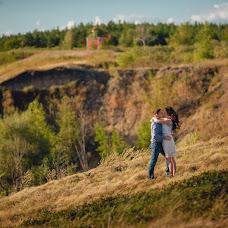 Wedding photographer Aleksey Yurin (yurinalexey). Photo of 08.09.2015