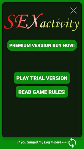 Sex Activity - Board Game 1.0.0 screenshots 5