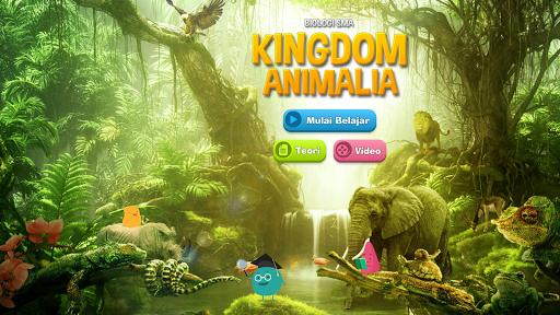 Biologi SMA : Kingdom Animalia