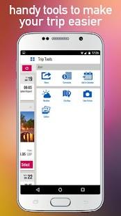 CheckMyTrip- screenshot thumbnail