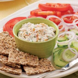Smoked Trout Spread.