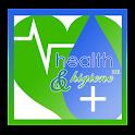 Health & Hygiene 101 icon