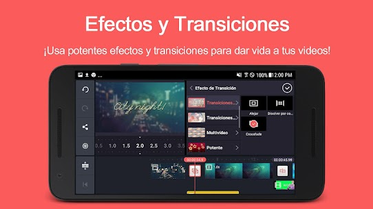 KineMaster – Editor Video Pro 7