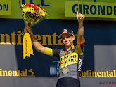 """Ex-winnaar Tour de France heeft lovende woorden voor Wout van Aert: """"Hij is op dit moment de beste renner ter wereld"""""""
