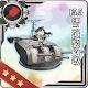 15.5cm三連装砲改