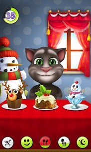 My Talking Tom Apk + Mod (Coins/Tickets / unlocked) for android 3