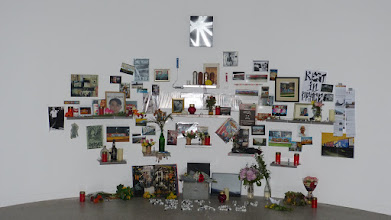 Photo: BundeskunstHALL OF FAME; OZ Schrein