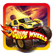 Fandon: Hot Wheels Race Off